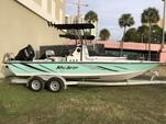 22 ft. Key Largo by Caravelle Bay Boat Cruiser Boat Rental Miami Image 12