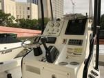 22 ft. Key Largo by Caravelle Bay Boat Cruiser Boat Rental Miami Image 21