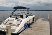 24 ft. Yamaha AR240 High Output  Jet Boat Boat Rental Miami Image 1