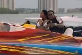 53 ft. Skater - Douglas Marine 46 Race/Pleasure Performance Boat Rental Miami Image 4