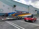 53 ft. Skater - Douglas Marine 46 Race/Pleasure Performance Boat Rental Miami Image 7