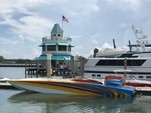 53 ft. Skater - Douglas Marine 46 Race/Pleasure Performance Boat Rental Miami Image 9