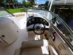 23 ft. Hurricane Boats SD 237 Deck Boat Boat Rental Fort Myers Image 2