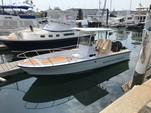 24 ft. Robalo 240 CC T-Top W/2-F150XA Center Console Boat Rental Boston Image 2
