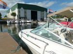 22 ft. Sea Ray Boats 215 Express Cruiser Express Cruiser Boat Rental Miami Image 3