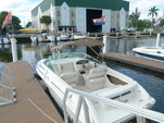 22 ft. Sea Ray Boats 215 Express Cruiser Express Cruiser Boat Rental Miami Image 1