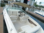 22 ft. Sea Ray Boats 215 Express Cruiser Express Cruiser Boat Rental Miami Image 11
