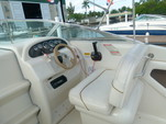 22 ft. Sea Ray Boats 215 Express Cruiser Express Cruiser Boat Rental Miami Image 13