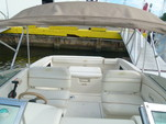 22 ft. Sea Ray Boats 215 Express Cruiser Express Cruiser Boat Rental Miami Image 15