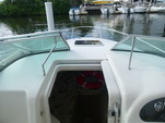 22 ft. Sea Ray Boats 215 Express Cruiser Express Cruiser Boat Rental Miami Image 18
