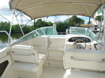 22 ft. Sea Ray Boats 215 Express Cruiser Express Cruiser Boat Rental Miami Image 20