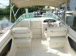22 ft. Sea Ray Boats 215 Express Cruiser Express Cruiser Boat Rental Miami Image 22