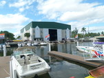 22 ft. Sea Ray Boats 215 Express Cruiser Express Cruiser Boat Rental Miami Image 27
