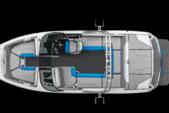 23 ft. Supreme V226 Cruiser Boat Rental Rest of Southwest Image 12