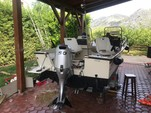 16 ft. Boston Whaler 16 SL Dual Console Boat Rental Blace Image 24
