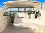 52 ft. Sea Ray Boats 52 Sundancer Motor Yacht Boat Rental Miami Image 11