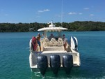 34 ft. Grady-White Boats 336 Canyon w/3-F300 Center Console Boat Rental Marsh Harbour Image 6