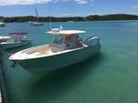34 ft. Grady-White Boats 336 Canyon w/3-F300 Center Console Boat Rental Marsh Harbour Image 4