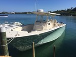 34 ft. Grady-White Boats 336 Canyon w/3-F300 Center Console Boat Rental Marsh Harbour Image 17