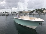 34 ft. Grady-White Boats 336 Canyon w/3-F300 Center Console Boat Rental Marsh Harbour Image 3