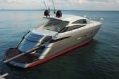 59 ft. Other 56 Cruiser Boat Rental Cartagena Image 1