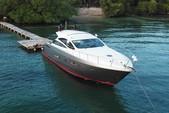 59 ft. Other 56 Cruiser Boat Rental Cartagena Image 2