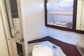59 ft. Other 56 Cruiser Boat Rental Cartagena Image 6