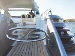 59 ft. Other 56 Cruiser Boat Rental Cartagena Image 12