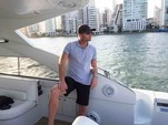 59 ft. Other 56 Cruiser Boat Rental Cartagena Image 15