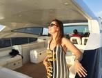 59 ft. Other 56 Cruiser Boat Rental Cartagena Image 20
