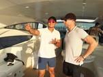 59 ft. Other 56 Cruiser Boat Rental Cartagena Image 21