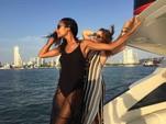 59 ft. Other 56 Cruiser Boat Rental Cartagena Image 23