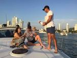 59 ft. Other 56 Cruiser Boat Rental Cartagena Image 26