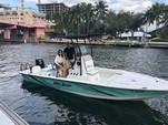 22 ft. Key Largo by Caravelle Bay Boat Cruiser Boat Rental Miami Image 3