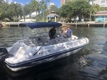 23 ft. Vectra 2302 Bow Rider Boat Rental Miami Image 18