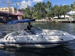 23 ft. Vectra 2302 Bow Rider Boat Rental Miami Image 19