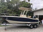 20 ft. Scout Boats 195 Sportfish Center Console Boat Rental Los Angeles Image 2