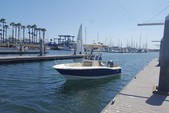 20 ft. Scout Boats 195 Sportfish Center Console Boat Rental Los Angeles Image 7