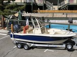 20 ft. Scout Boats 195 Sportfish Center Console Boat Rental Los Angeles Image 9