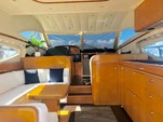 "55 ft. 55"" Uniessee Flybridge Boat Rental Miami Image 7"
