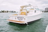 34 ft. Sea Ray Boats 330 Express Cruiser Cruiser Boat Rental Miami Image 10