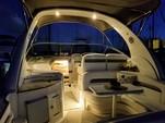 36 ft. Sea Ray Boats 330 Sundancer Cuddy Cabin Boat Rental Daytona Beach  Image 6