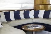 62 ft. Azimut Yachts 62 Motor Yacht Boat Rental Riga Image 3