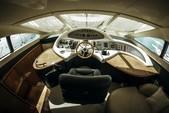 62 ft. Azimut Yachts 62 Motor Yacht Boat Rental Riga Image 14
