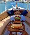 22 ft. Duffy Electric Boats 22 Bay Island Electric Boat Rental Hawaii Image 3