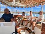 22 ft. Duffy Electric Boats 22 Bay Island Electric Boat Rental Hawaii Image 14