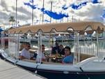 22 ft. Duffy Electric Boats 22 Bay Island Electric Boat Rental Hawaii Image 19