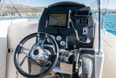 26 ft. Quicksilver by Mercury Marine Activ 805 Open Other Boat Rental Trogir Image 2