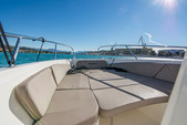 26 ft. Quicksilver by Mercury Marine Activ 805 Open Other Boat Rental Trogir Image 3