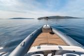 26 ft. BWA gto sport 26 Classic Boat Rental Općina Trogir Image 5